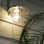 外観 ランプ
